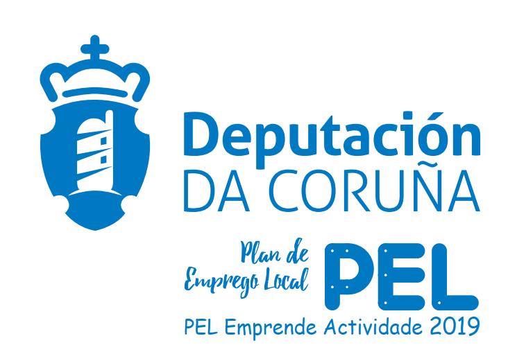 PEL Emprende Actividade 2019